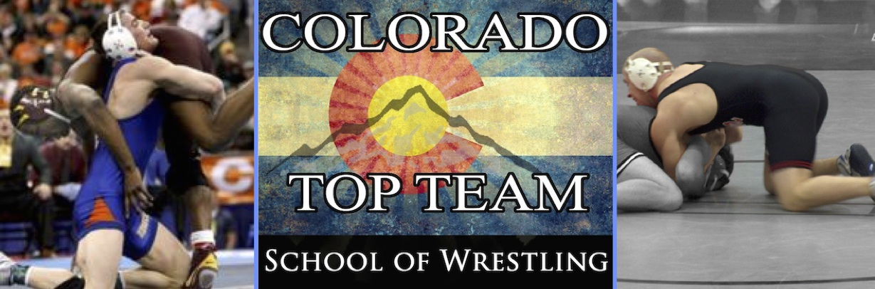 Colorado Top Team School of Wrestling